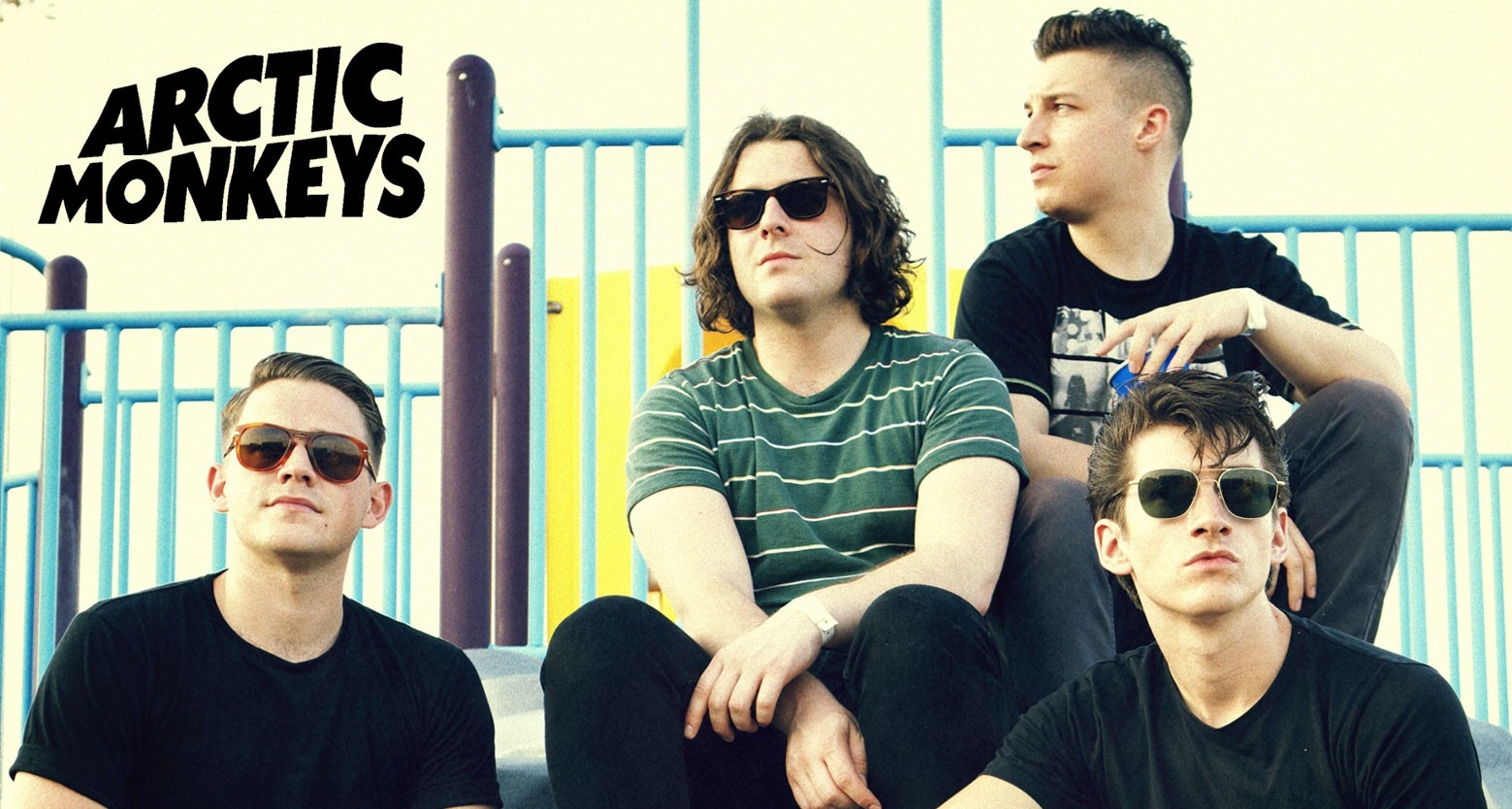 Arctic Monkeys join Blur, Kings Of Leon and Queens Of The Stone Age at Open'er Festival