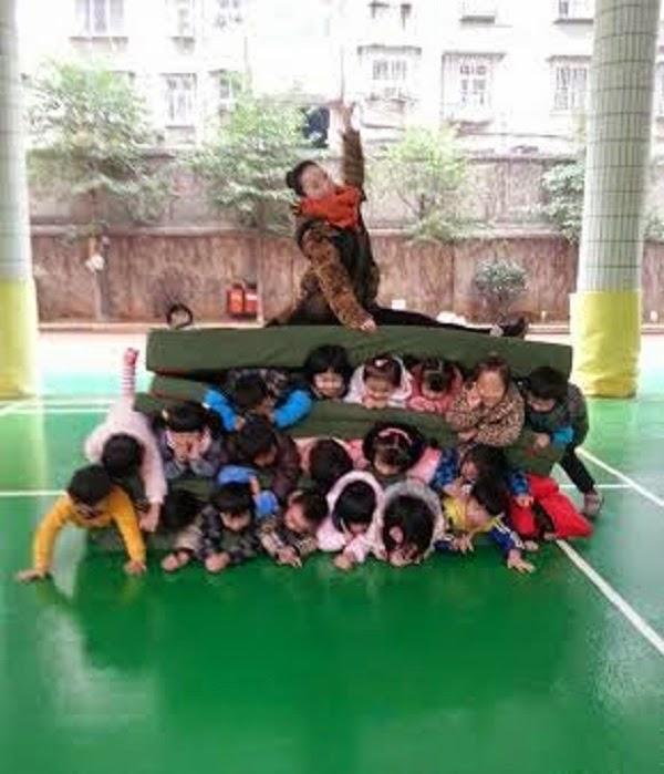 παιδικος σταθμος