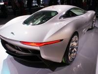 2014 Jaguar CX75