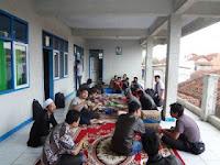 Workshop Komunitas Blogger Tasikmalaya di Pesantren Al-Munawwar