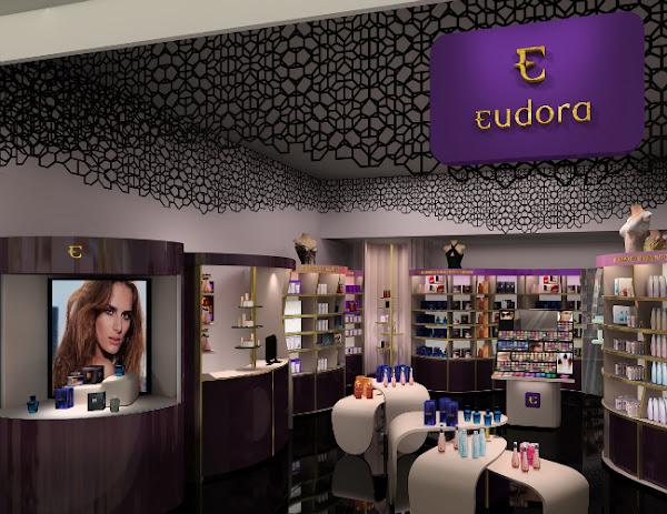 loja Eudora