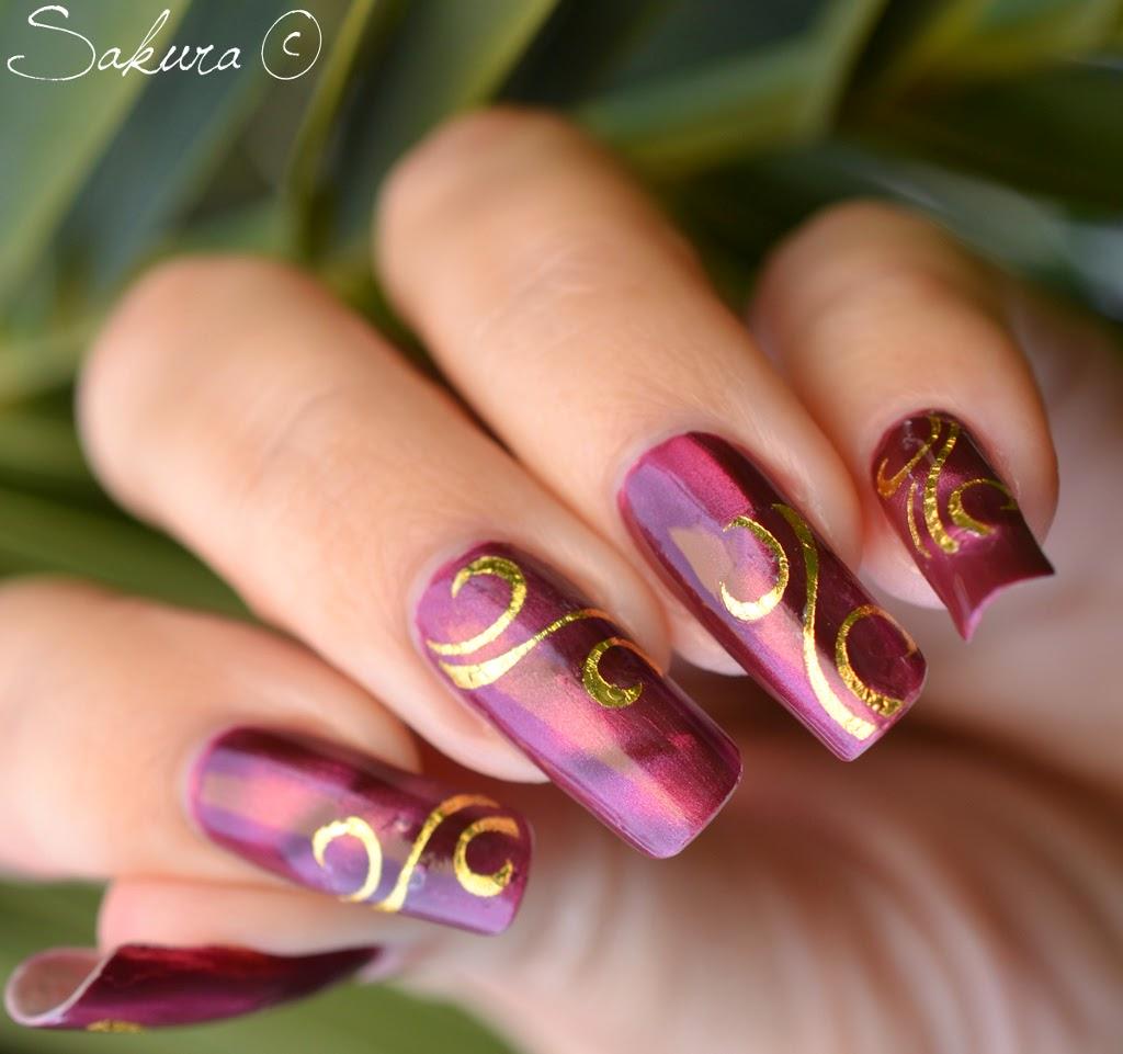 New 2014 nail art designshttpnails sidespot best designs of nail art 2014 prinsesfo Gallery