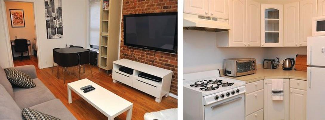 nyc vacation rental apartment
