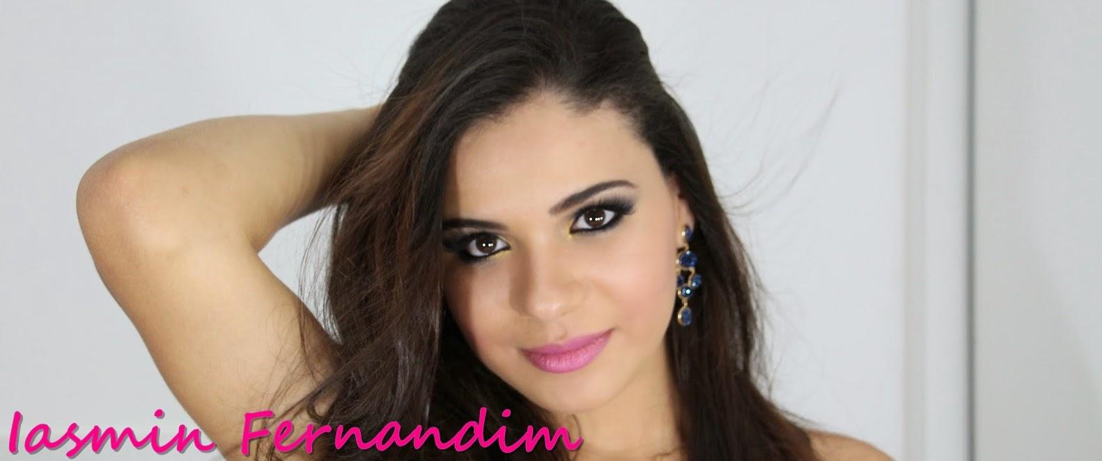 Iasmin Fernandim