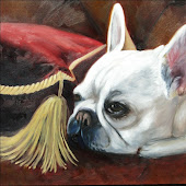 Order a Custom Pet Protrait Today