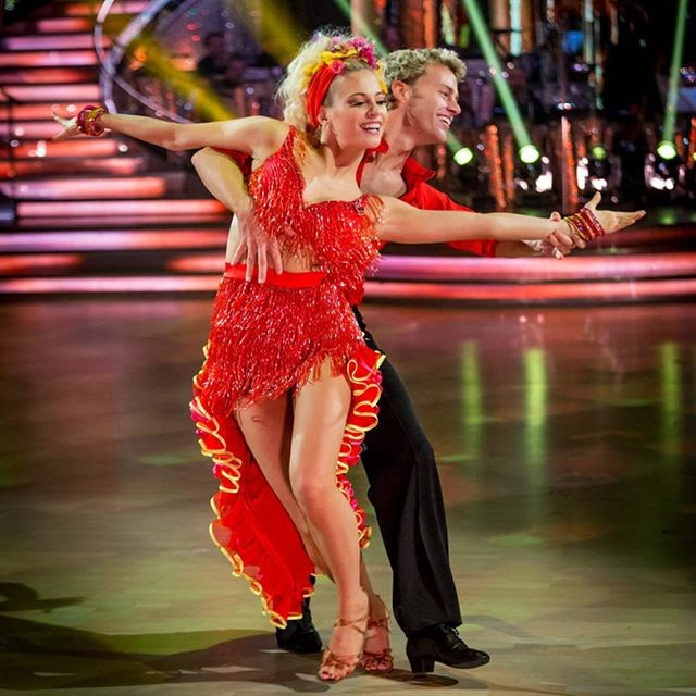 Please vote for Pixie and Trent