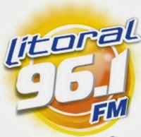 Litoral FM - Barreiros