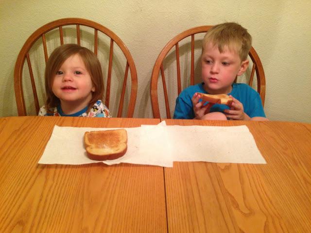 Shakin and Makin Butter