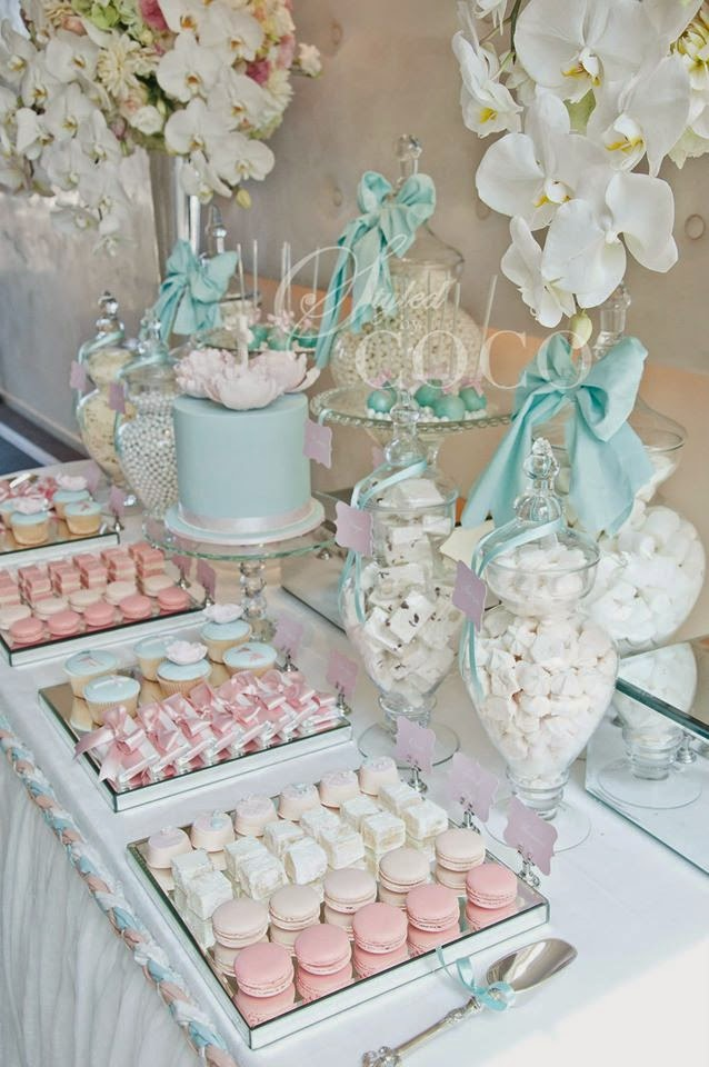 Party inspirations boy girl christening by styled by coco for Baby christening decoration