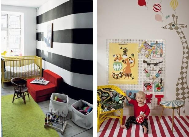 Babykamer Ideeen Rood : ... en Juul Lifestyle for Kids: Inspiratie ...