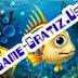 Main Ikan Fishdom Spooky Splash
