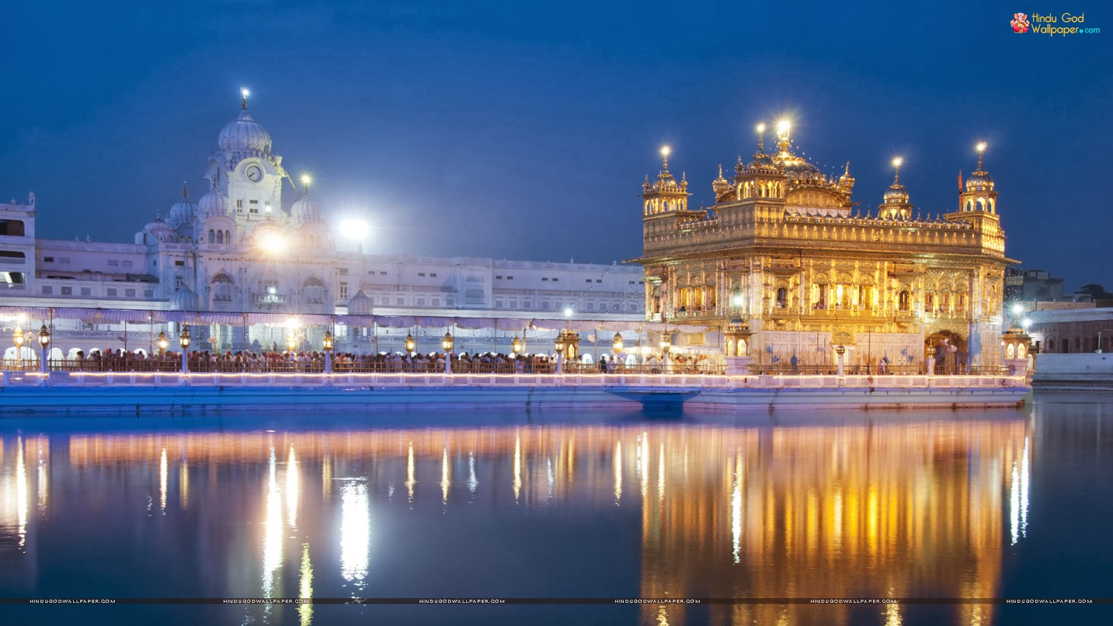 GOLDEN TEMPLE | Hindu God Wallpapers Download