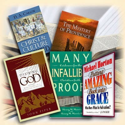 christian literature and articles