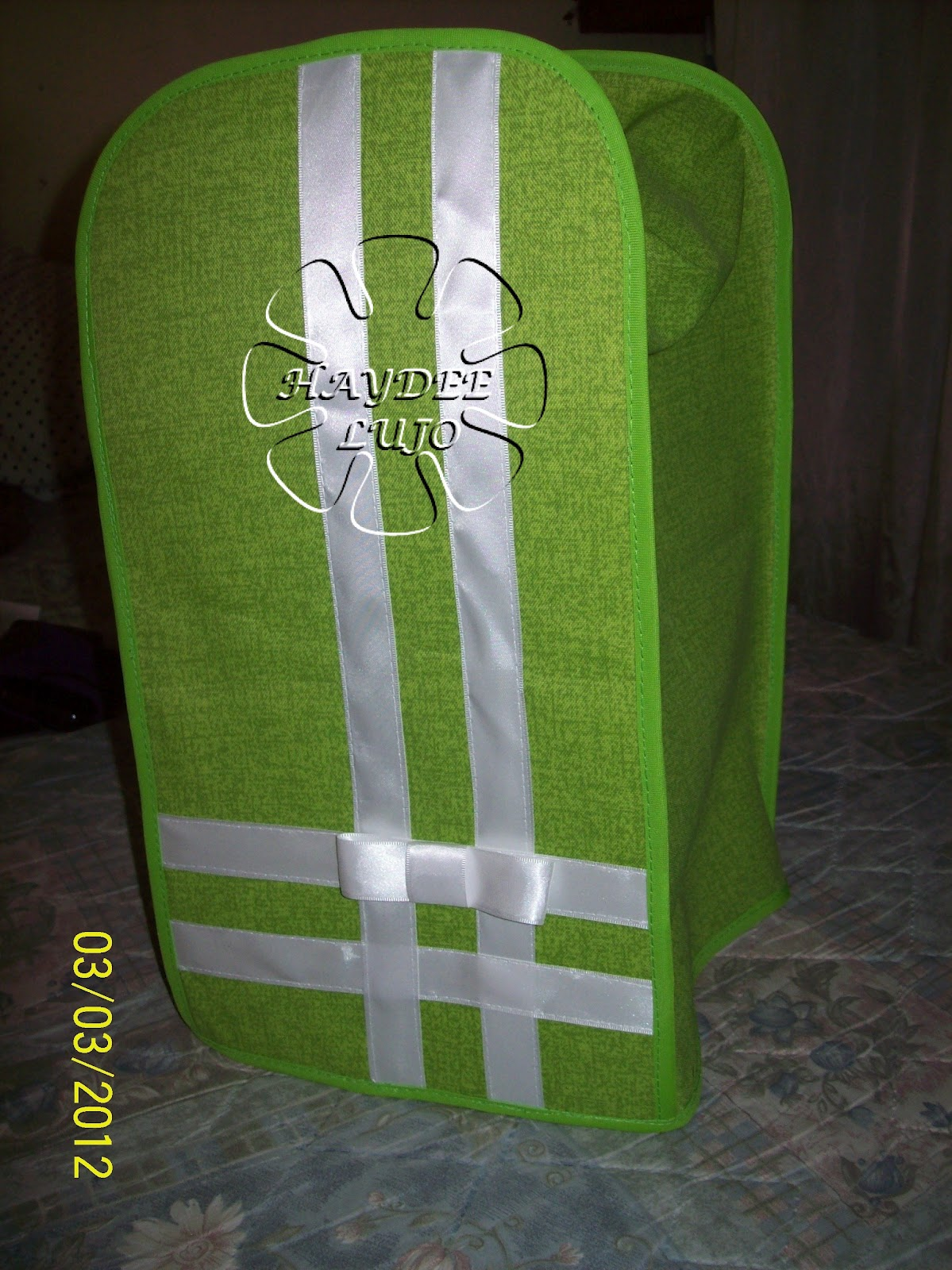 Cubre Licuadora A Crochet | apexwallpapers.com