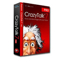 CrazyTalk 7 Pro Full Version + Content Pack