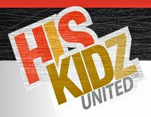 his kidz united logo