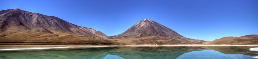 Bolivie - Mai 2014