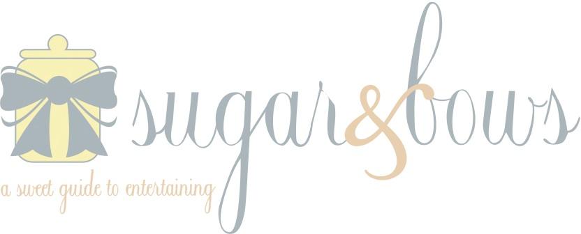 Sugar & Bows