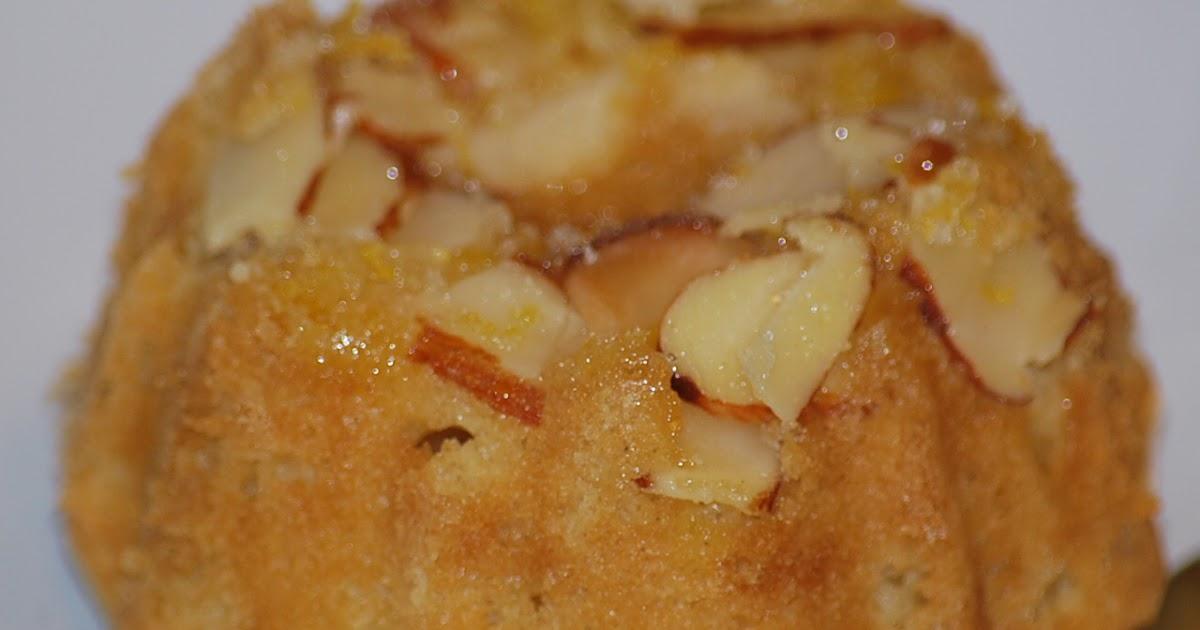 My story in recipes: Mini Cream Cheese Coffee Cake