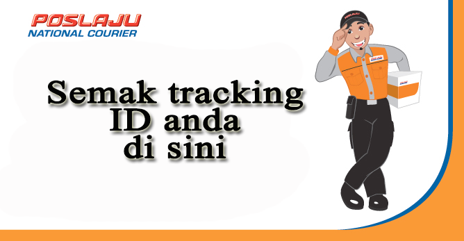 tracking postage