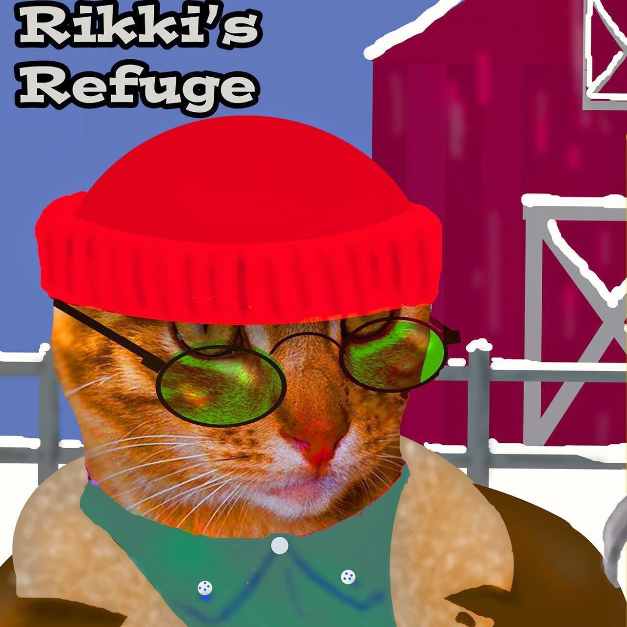 www.RikkisRefuge.org/Donate