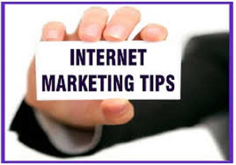 Belajar Internet Marketing Untuk Pemula