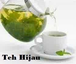 Manfaat teh hijau, khasiat teh hijau, fungsi daun teh