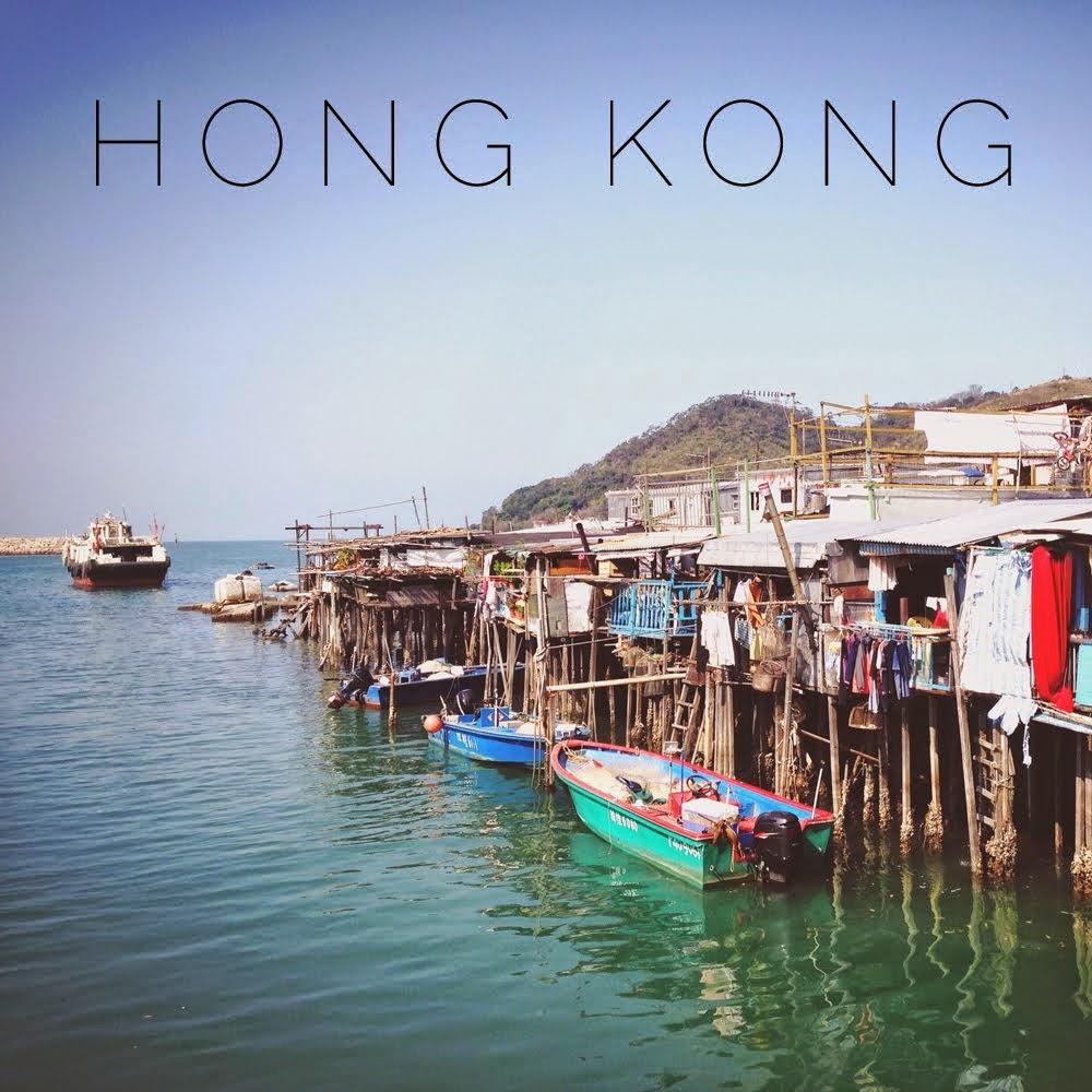 FEAST IN HONG KONG