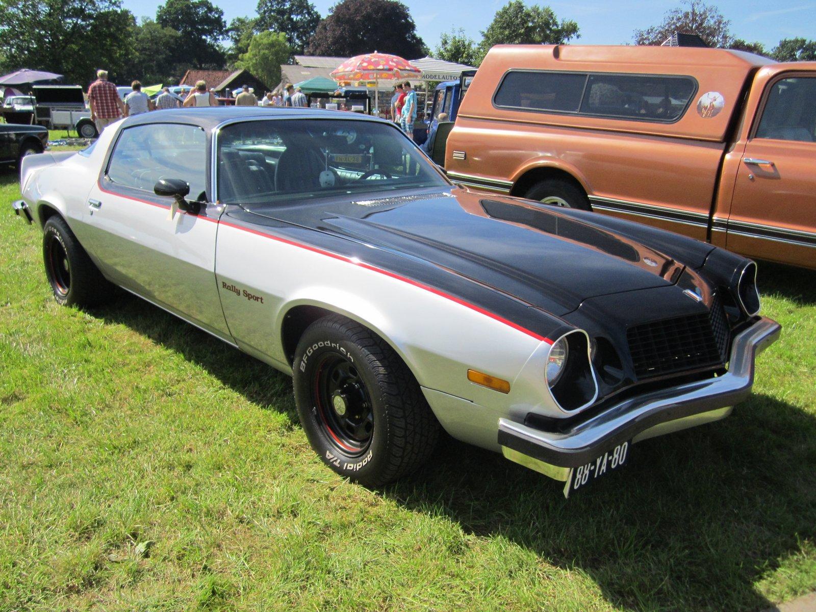 1977 camaro rs labels 1977 camaro cars