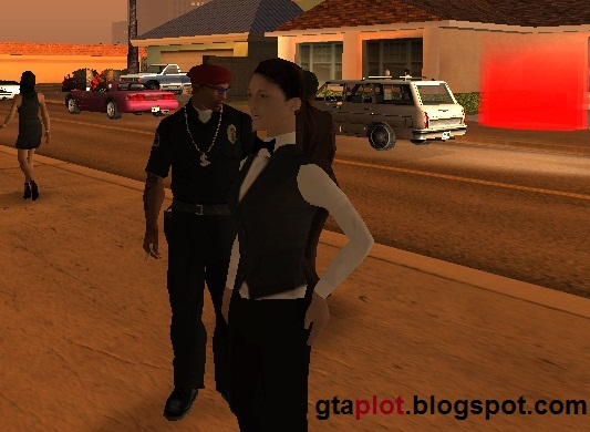 Gta san andreas dating millie