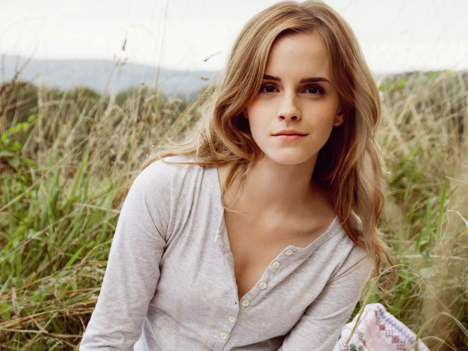 foto Emma Watson (born 1990 (born in France)