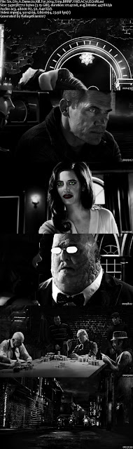 Sin City A Dame to Kill For (2014)-scr