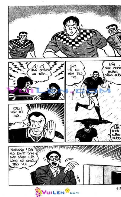 Jindodinho - Đường Dẫn Đến Khung Thành III Tập 56 page 43 Congtruyen24h