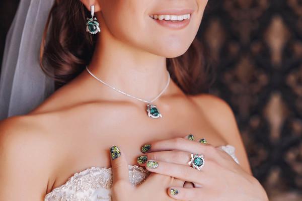Drukker Bridal Jewelry