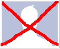 Menghapus Akun Facebook Sementara dan Selamanya