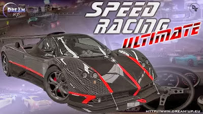Speed ​​Racing Ultimate v1.2 ( unlimited money ) Apk Free Download