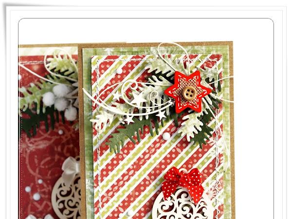 Christmas cards again :)