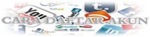 Download Aplikasi Dan Cara Daftar Buat Akun Email Gmail, Ymail, Facebook, BBM, Whatsapp, Instagram