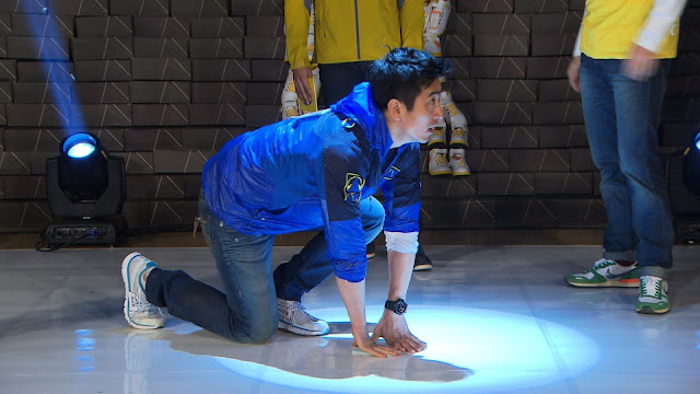Running Man EP.144 Official Pic 5