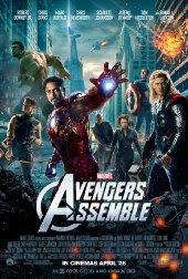 The Avenger Movie
