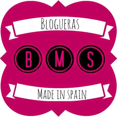 "BLOGUERAS ""MADE IN SPAIN"""