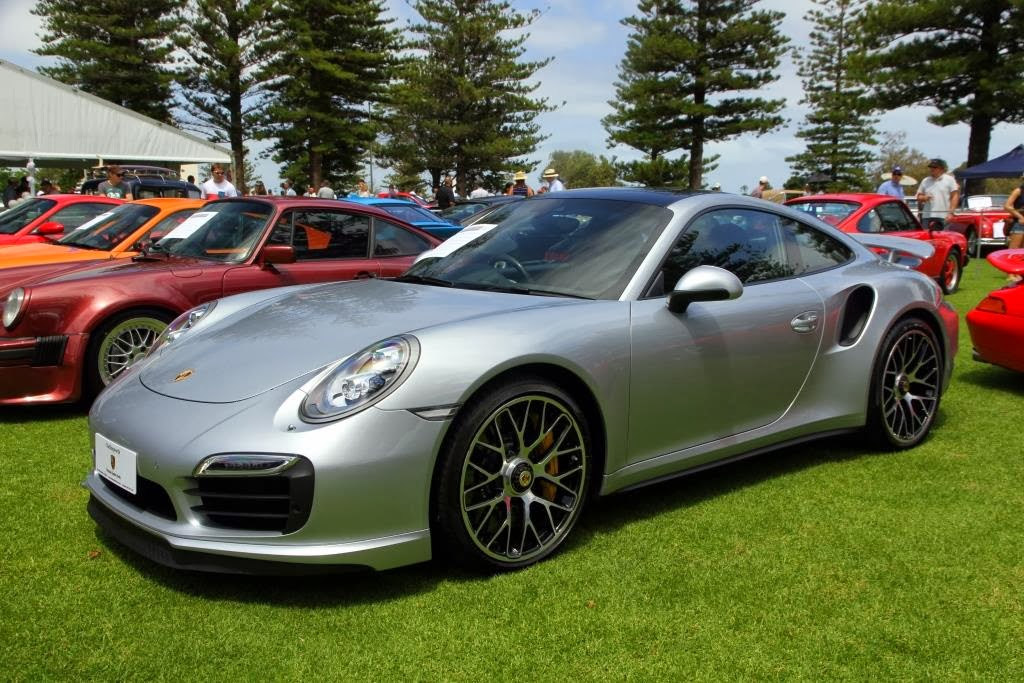 Mine Musings: Celebration of the Motorcar - sports cars, classic ...