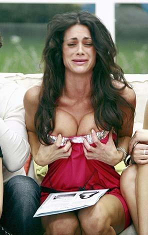 Pics cristina del basso naked pussy inlaw
