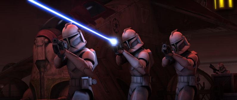 the gleemo blog clone wars season 3 review