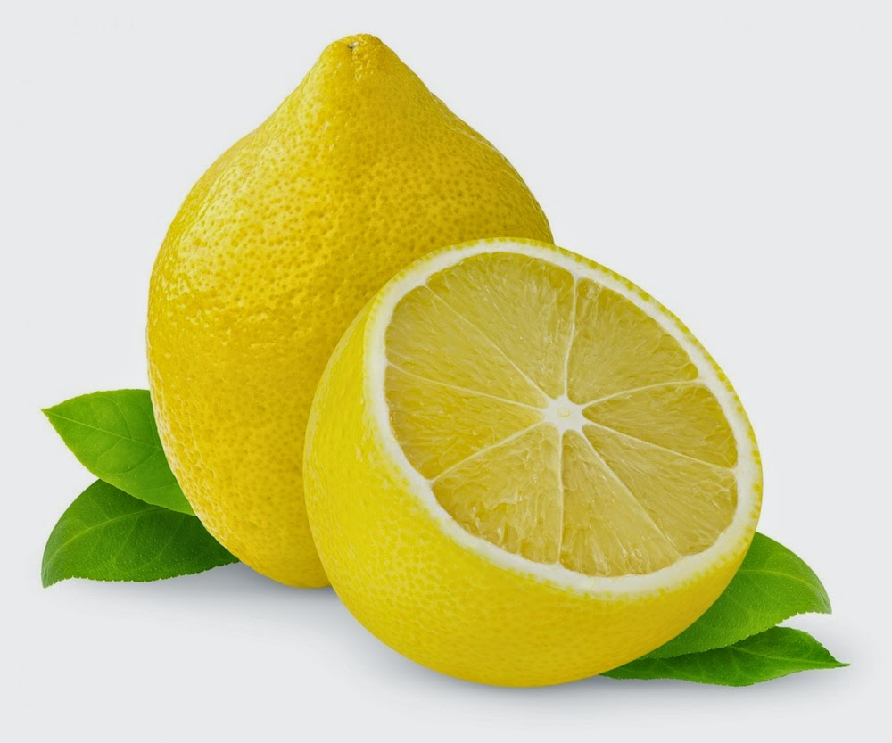 heart healthy fruit is a lemon a fruit