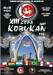 "TORNEO INTERNACIONAL DE KARATE-DO ""XIII Copa Kobukan 2017 FSK"" Tacna-Perù"