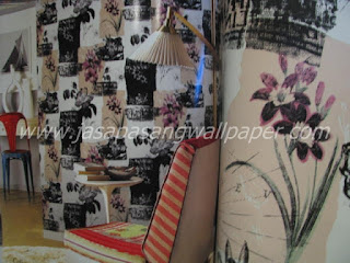 Jual Wallpaper Foto Studio
