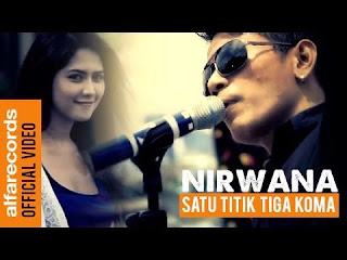 Nirwana Band - Satu Titik Tiga Koma MP3