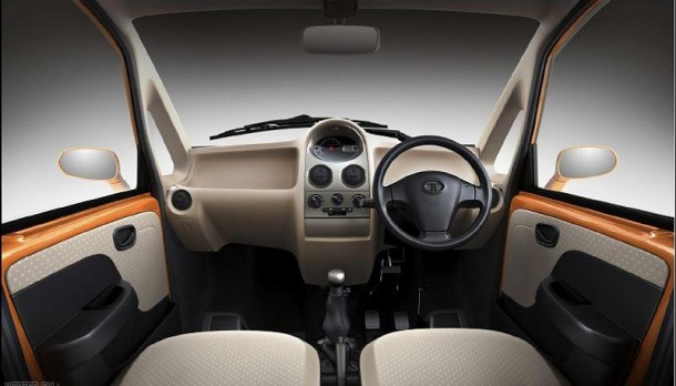 Tata Nano 2012 Info | Review | Specifications