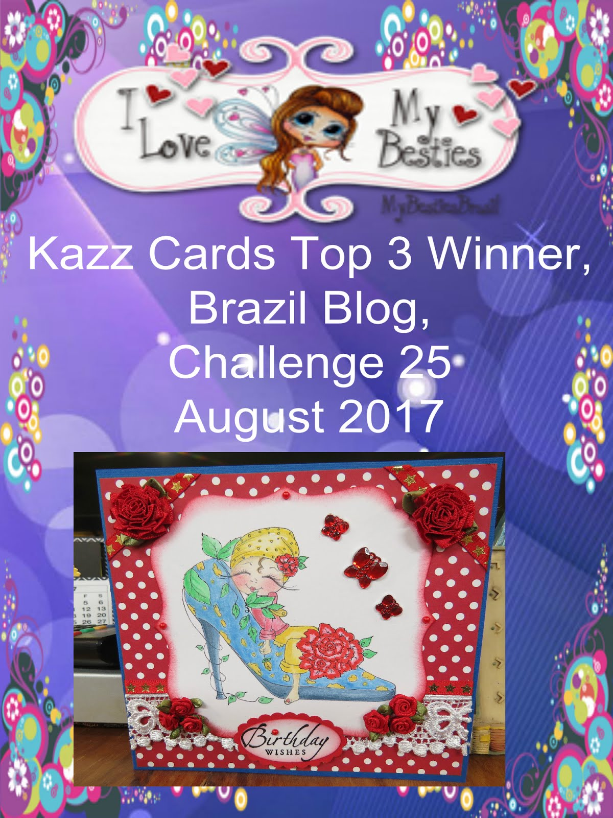 Top 3 Brazil